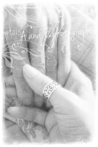 hands for KV