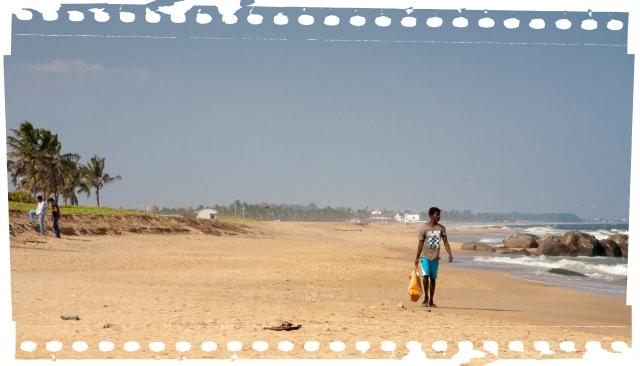 Bay of Bengal - Indian Ocean