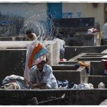 Dhobi ghat - man 1