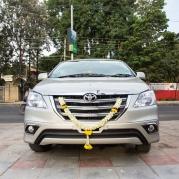 Car Puja-2